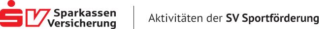 SV Sportförderung Logo