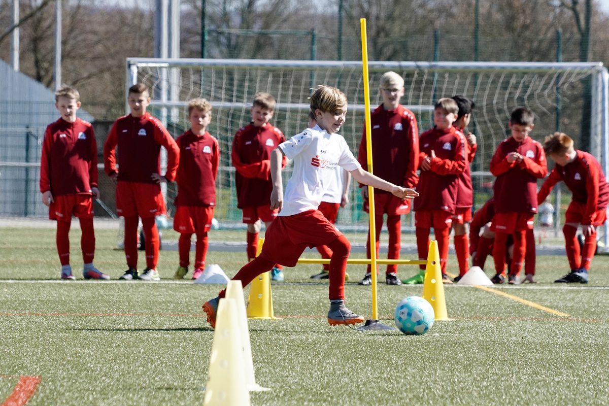 Fussballcamp KSV Hessen Kassel_15