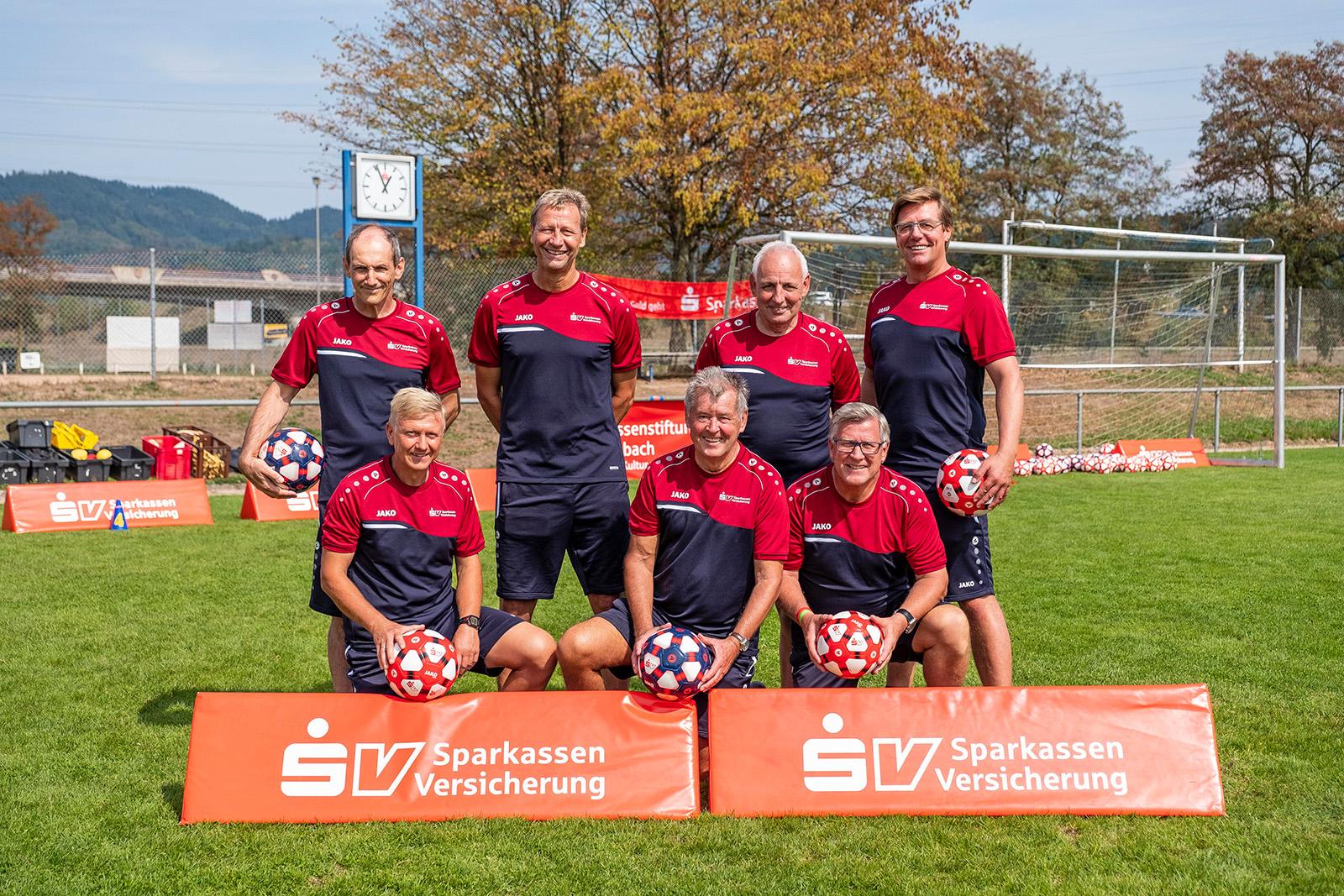 SV Sport-Team Fussball