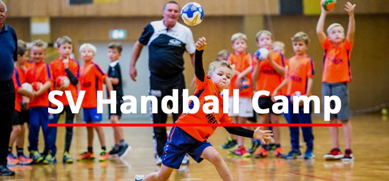 Handballcamp, BSV Phönix Sinzheim