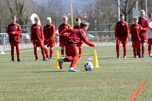 Fussballcamp 12