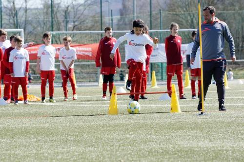 Fussballcamp 13