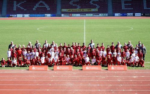 Fussballcamp 17