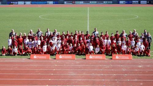 Fussballcamp 20