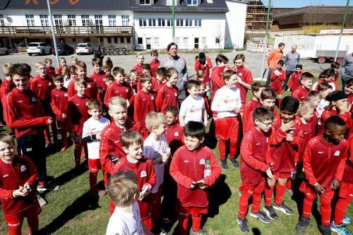 Fussballcamp 30