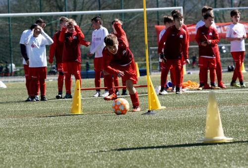 Fussballcamp 32