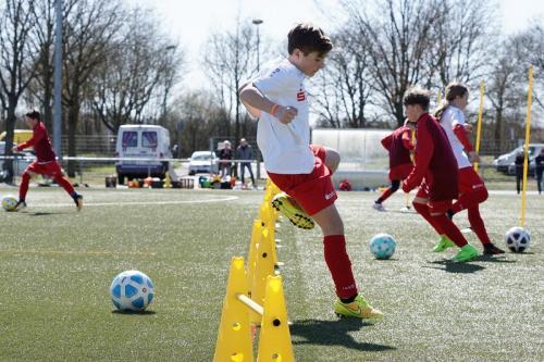 Fussballcamp 33