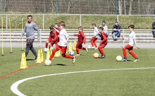 Fussballcamp 35