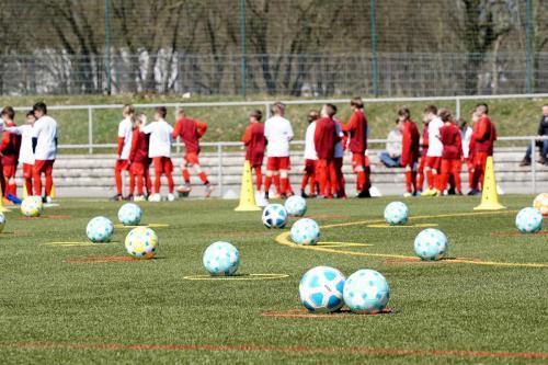 Fussballcamp 38