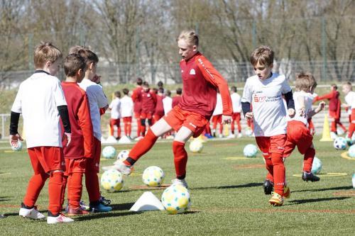 Fussballcamp 42