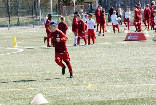 Fussballcamp 5