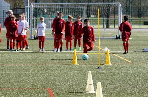 Fussballcamp 7
