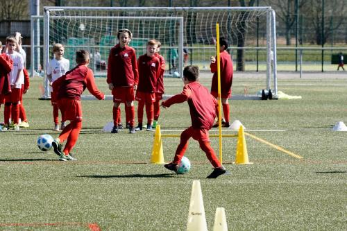 Fussballcamp 8