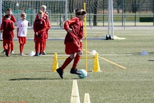 Fussballcamp 9